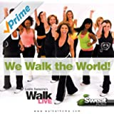 Leslie Sansone's Walk Live Music! 130-150 BPM (For Treadmill, Walking, Elliptical and Other Workouts)