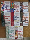 img - for Chicken Soup Series Collection 7 Books (All Titles Start with