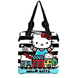 Tote Bag - Hello Kitty - Sanrio Kitty Cat City Hand Bag