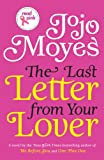 Jojo Moyes Uc Read Pink the Last Letter from Your Lover