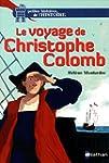 Le voyage de Christophe Colomb - N� 4