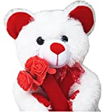 Amardeep-and-Co-White-Teddy-with-Roses-40cms-ad1129
