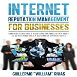 Internet Reputation Management for Businesses | Guillermo
