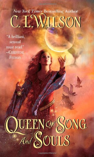 Image of Queen of Song and Souls (Tairen Soul)