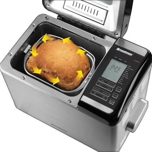breadman ultimate plus bread machine