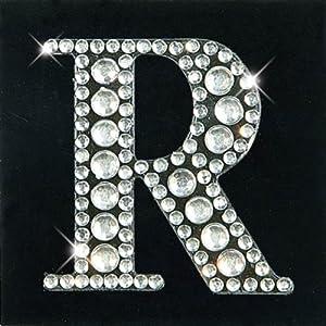 R Alphabet In Diamond Diamond Letter R for Pinterest