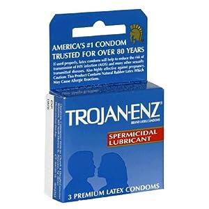natural lambskin spermicide free condoms