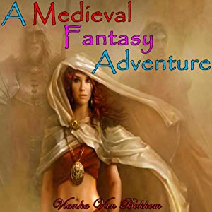 A Medieval Fantasy Adventure Audiobook