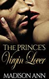 The Prince's Virgin Lover (Royals of Dubai Series #1)