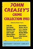 img - for John Creasey's Crime Collection 1983: The Annual Anthology of the Crime Writers' Association book / textbook / text book