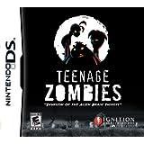 Teenage Zombies - Nintendo DS