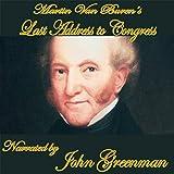 img - for Martin Van Buren's Final Address book / textbook / text book