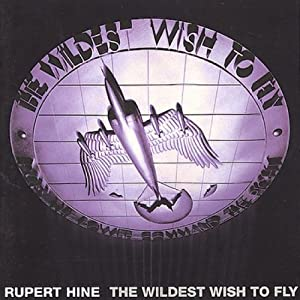 The Wildest Wish to Fly