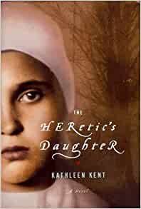 heretics daughter The heretic's daughter book review pub 2008 - 352 pp sarah carrier was a young child when she first came to andover, massachusetts, traveling under the cover of night in the cold winter months to her grandmother's house along with her mother, father and four other siblings.