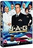 JAG - Season 7 [DVD]