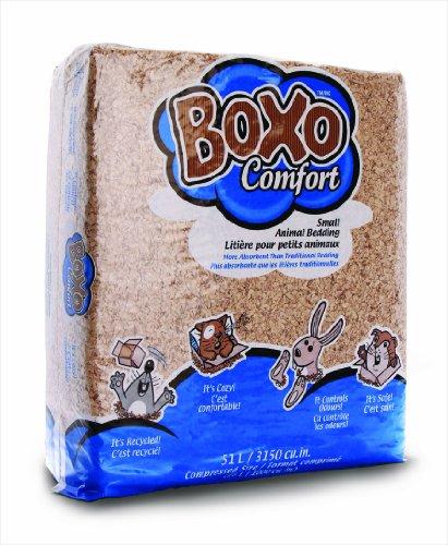 Buy Low Price Boxo Comfort Small Animal Bedding, 51-Liter (51L)