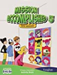 Mission Accomplished 5. Activity Book...