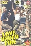 echange, troc Love Under Fire [Import anglais]