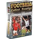 Coffret foot : cantona / maradona [Coffret prestige]