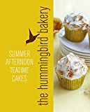 Hummingbird Bakery Summer Afternoon Teatime Cakes: An Extract from Cake Days