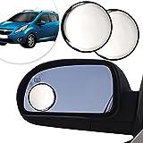 #10: Vheelocity 2pc Car Blind Spot Mirror