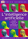 echange, troc Jack Challoner - L'Intelligence artificielle