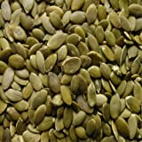 Pepita / Pumpkin Seeds - Roasted & Salted ~ 2 Lbs