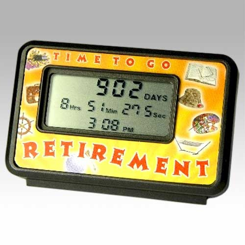 Countdown timer date in Australia