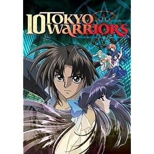 10 tokyo warriors  vols  1 6