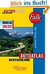 Atlas Duitsland Falk 2006/2007 Duitse...