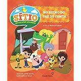 Sitio do Picapau Amarelo - No Reino do Faz de Cont (Em Portugues do Brasil)