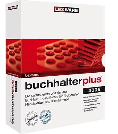 Lexware buchhalter plus 2006 (V 11.0)