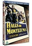Halls Of Montezuma [DVD]