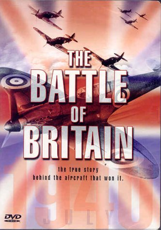 The Battle of Britain, Great Battles of Wwii