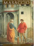 img - for By Ornella Casazza Masaccio and the Brancacci Chapel (The Library of Great Masters) [Paperback] book / textbook / text book