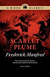 img - for Scarlet Plume, Second Edition (Bison Classics (Bison Books)) book / textbook / text book