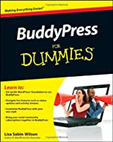 BuddyPress For Dummies ebook download