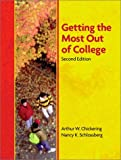 img - for Getting the Most Out of College (2nd Edition) book / textbook / text book