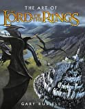 "The Art of the ""Lord of the Rings"" Trilogy (0007191928) by Russell, Gary"