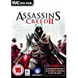 Assassin's Creed II (Mac)by Ubisoft