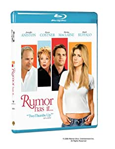 Rumor Has It [Blu-ray]