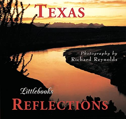 Texas Reflections (Texas Littlebooks)