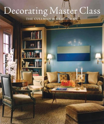 Decorating Master Class