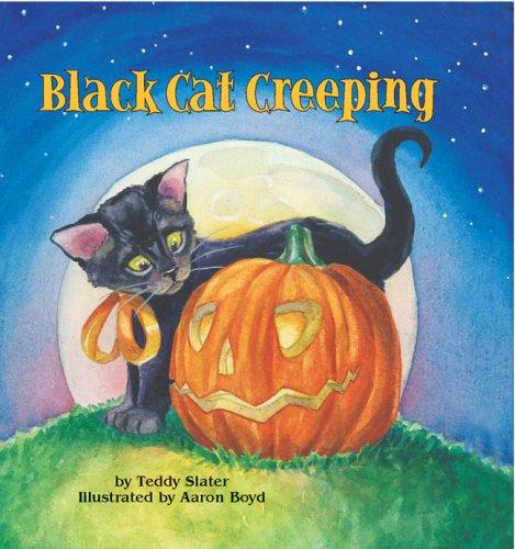 Black Cat Creeping front-925858