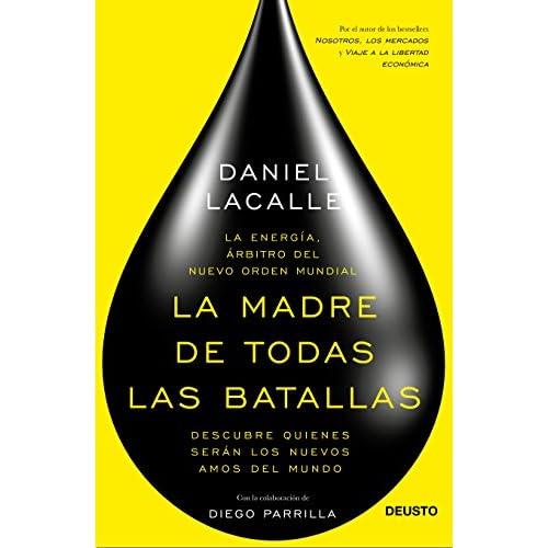 Daniel Lacalle Fernandez (Autor), Diego Parrilla Merino (Autor), Ramon Vilà Vernis (Traductor) Fecha de publicación: 13 de noviembre de 2014Cómpralo nuevo:  EUR 17,95  EUR 17,05