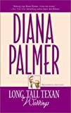 Long, Tall Texan Weddings (Long, Tall Texans) (0373484879) by Palmer, Diana