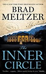 The Inner Circle (The Culper Ring Series)