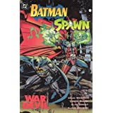 Batman/Spawn: War Devil ~ Doug Moench