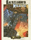 img - for Exalted Bastions of the North book / textbook / text book