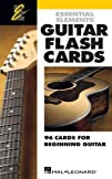 Essential Elementsreg Guitar Flash Cards  96 Cards for Beginning